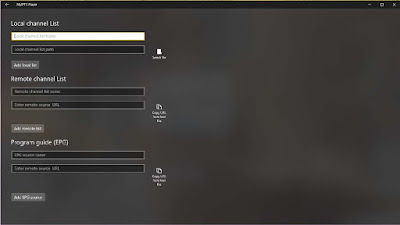 iptv player windows 10