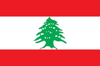 Lebanon (Republik Lebanon)    Ibu kota: Beirut