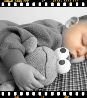 Programul de somn si ora de culcare a copiilor