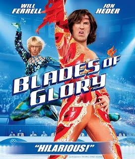 Blades of Glory คู่สเก็ต…ลีลาสะเด็ดโลก