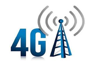 Mengetahui jaringan 4G di hp android