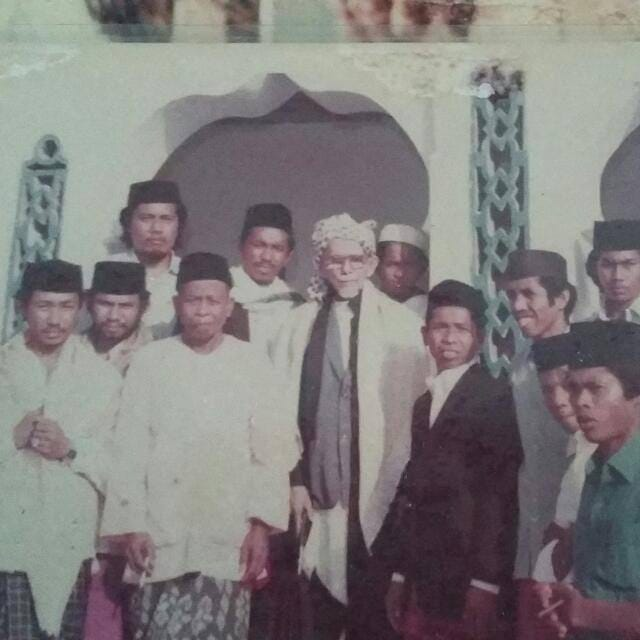 Cucu Pendiri Pondok Pesantren As-salafiyah Maju sebagai Caleg Dari Partai Gerindra