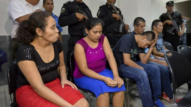 Nicaraguan pastor jailed for burning woman to death in 'exorcism'
