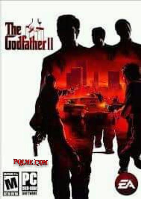 تحميل لعبة The God Father 2 للكمبيوتر من ميديا فاير
