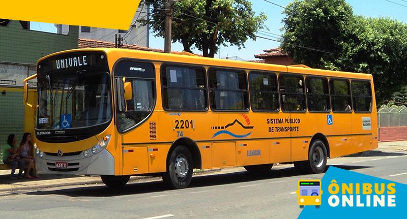 Horário de Ônibus de Governador Valadares MG