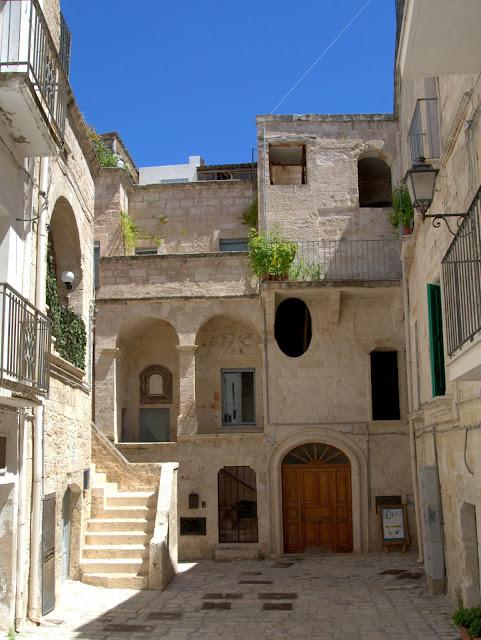 uliczki Apulia, Włochy co koniecznie zobaczyć?