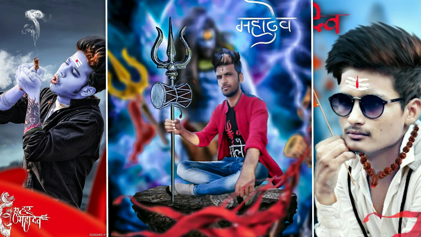 Shivratri Special Manipolution Editing Hd Background And Png