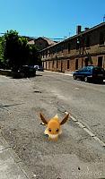 Pokémon CÓ: Utrillas.