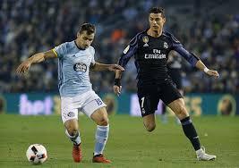 Prediksi Real Madrid Vs Celta de Vigo 12 Mei 2018