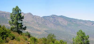 Montes de Güímar