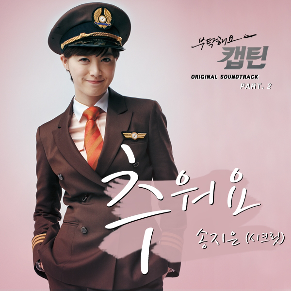 [Single] Song Ji Eun (Secret) – It's Cold  (Take Care Of Us, Captain OST Part 2)