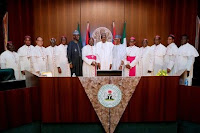 PRSIDENT BUHARI SAYS NO PLAN TO COLONIZE ANY PART OF NIGERIA, GIVES PROPOSED POLICY ON GRAZING AREAS