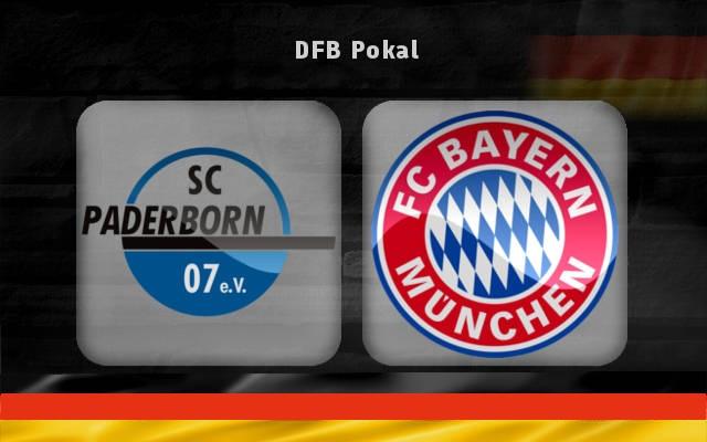 Paderborn vs Bayern Munich Full Match & Highlights 6 February 2018