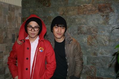 Doar k-pop - G-Dragon -> Big Bang - Wattpad