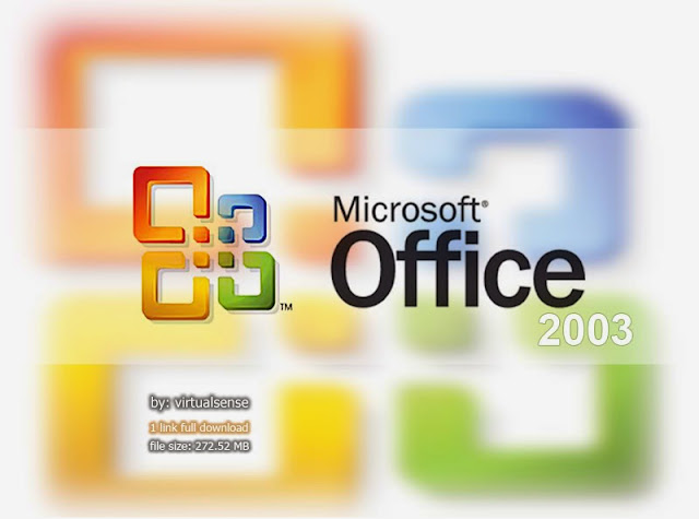 Microsoft Office 2003 Professional Free Download