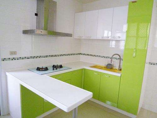廚具工廠直營的九十度,豐富的經驗能提供屋主最適切的室內設計建議。