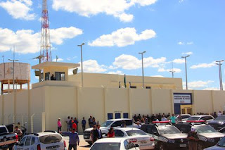 Patos ganha Penitenciária Regional Feminina