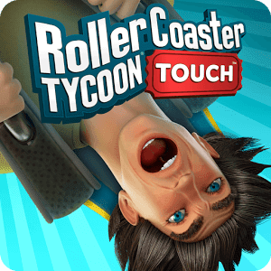 RollerCoaster Tycoon Touch - VER. 3.11.2 Infinite (Coins - Tickets) MOD APK