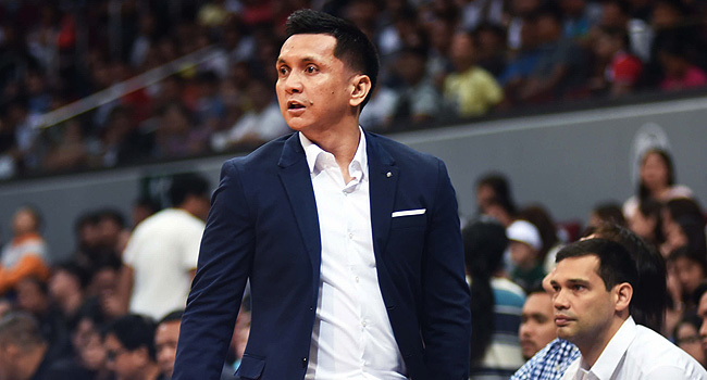 Jimmy Alapag to join Sacramento Kings as assistant for NBA Summer League 2019