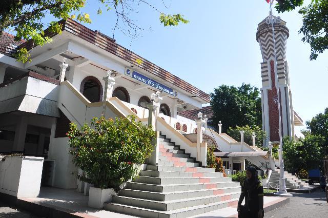 Hasil gambar untuk fasilitas Universitas Muhammadiyah Surakarta