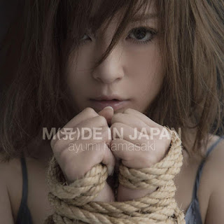 Ayumi Hamasaki - Made In Japan (2016) - Album Download, Itunes Cover, Official Cover, Album CD Cover Art, Tracklist