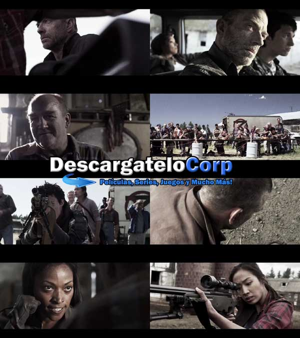 Z Nation Temporada 1 HD Latino