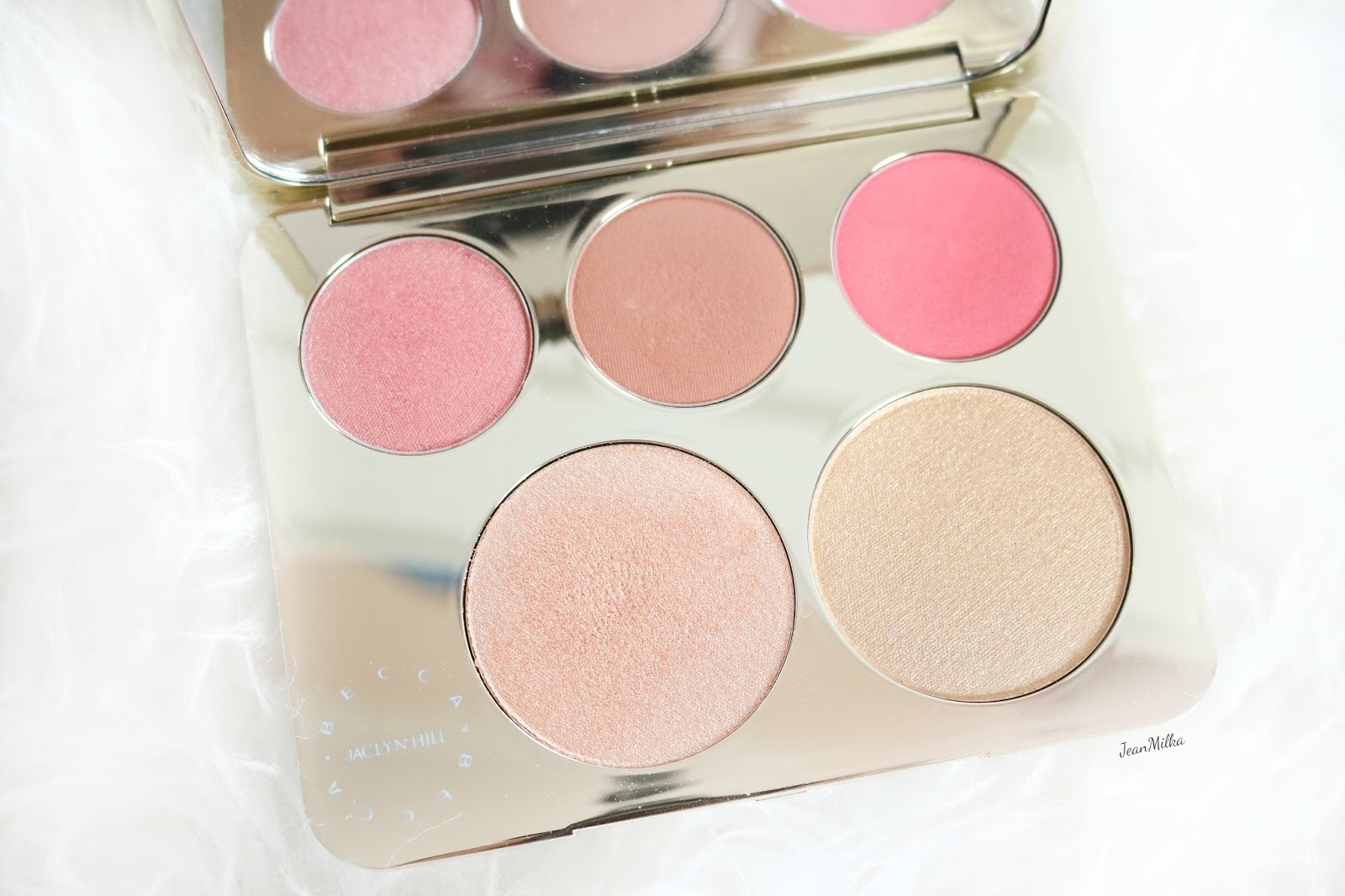 becca, jaclyn hill, becca x jaclyn hill, becca cosmetics, becca champagne face palette, jaclyn hill champagne pop, jaclyn hill champagne face palette, beauty blogger, indonesian beauty blogger