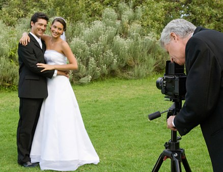 Wedding Photographer What To Wear