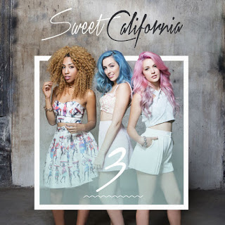Sweet California - 3 (2016) - Album Download, Itunes Cover, Official Cover, Album CD Cover Art, Tracklist