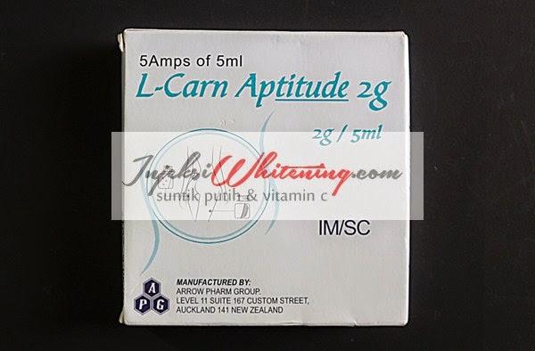L-Carn Aptitude 2G, L-Carn Aptitude, L-Carnitine Aptitude