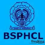 BSPHCL Recruitment 2016