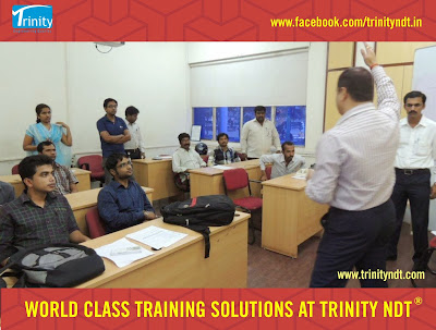 Nabl Ndt Labs Ndt Welding Inspection Training Chennai