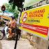 Malaysia Berlakukan Kerja Sosial Bagi Pelanggaran Merokok