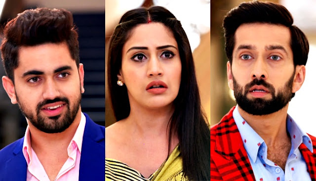 Ishqbaaz: Anika's new mission to restore old Shivaay Singh Oberoi