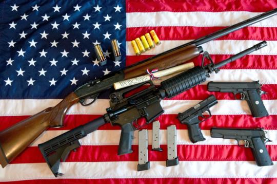 Diprotes Kongres, Donald Trump Tetap Jual Senjata ke Negara Teluk