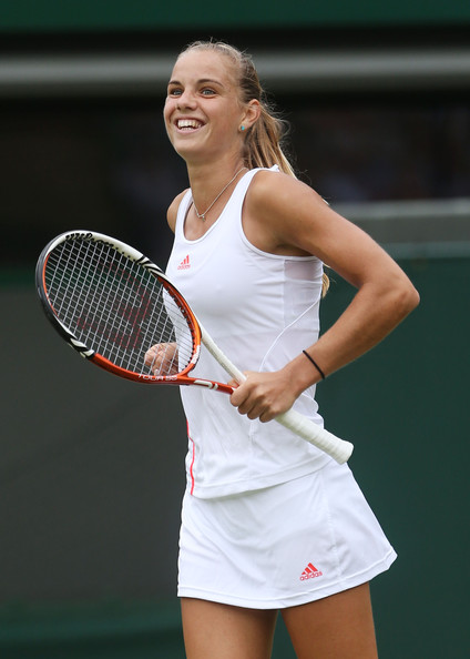 Tennis Arantxa Rus Profile And Pics