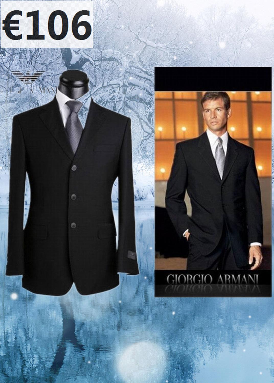 online retailer 366cb 24356 Abiti da cerimonia uomo armani outlet – Vestiti da cerimonia