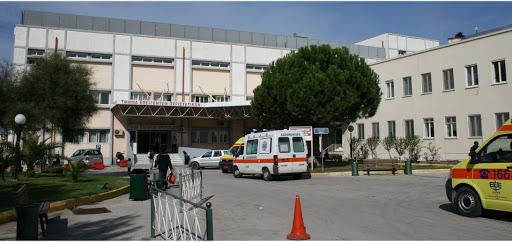 Ρομά επιτέθηκαν και χτύπησαν τραυματιοφορέα στο Νοσοκομείο Κορίνθου (βίντεο)