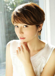 Cute japanese hairstyles for short hair