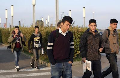 """ΔΗΜΟΣ ΖΑΓΟΡΙΟΥ-""""OXI"""" στη λειτουργία δομής φιλοξενίας ασυνόδευτων  προσφύγων στους Ασπραγγέλους"""