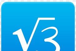 5 Detik Saja Memecahkan Rumus Matematika Dengan Aplikasi Kalkulator Tulis Android Myscript calculator
