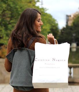 Cristina Nagore