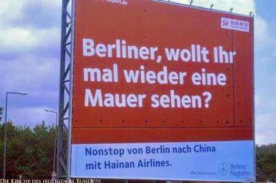 Lustige Werbe Bilder mit Text - lachbilder - Funny Germany