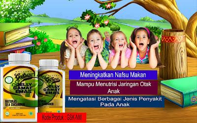 Jenis Vitamin Yang Dapat Meningkatkan Nafsu Makan Pada Anak
