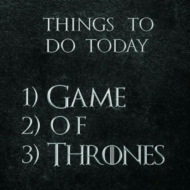 1) game 2)of 3)thrones funny, season 6