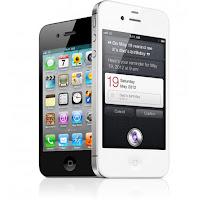 Kredit Iphone 4S 32GB (Distributor)