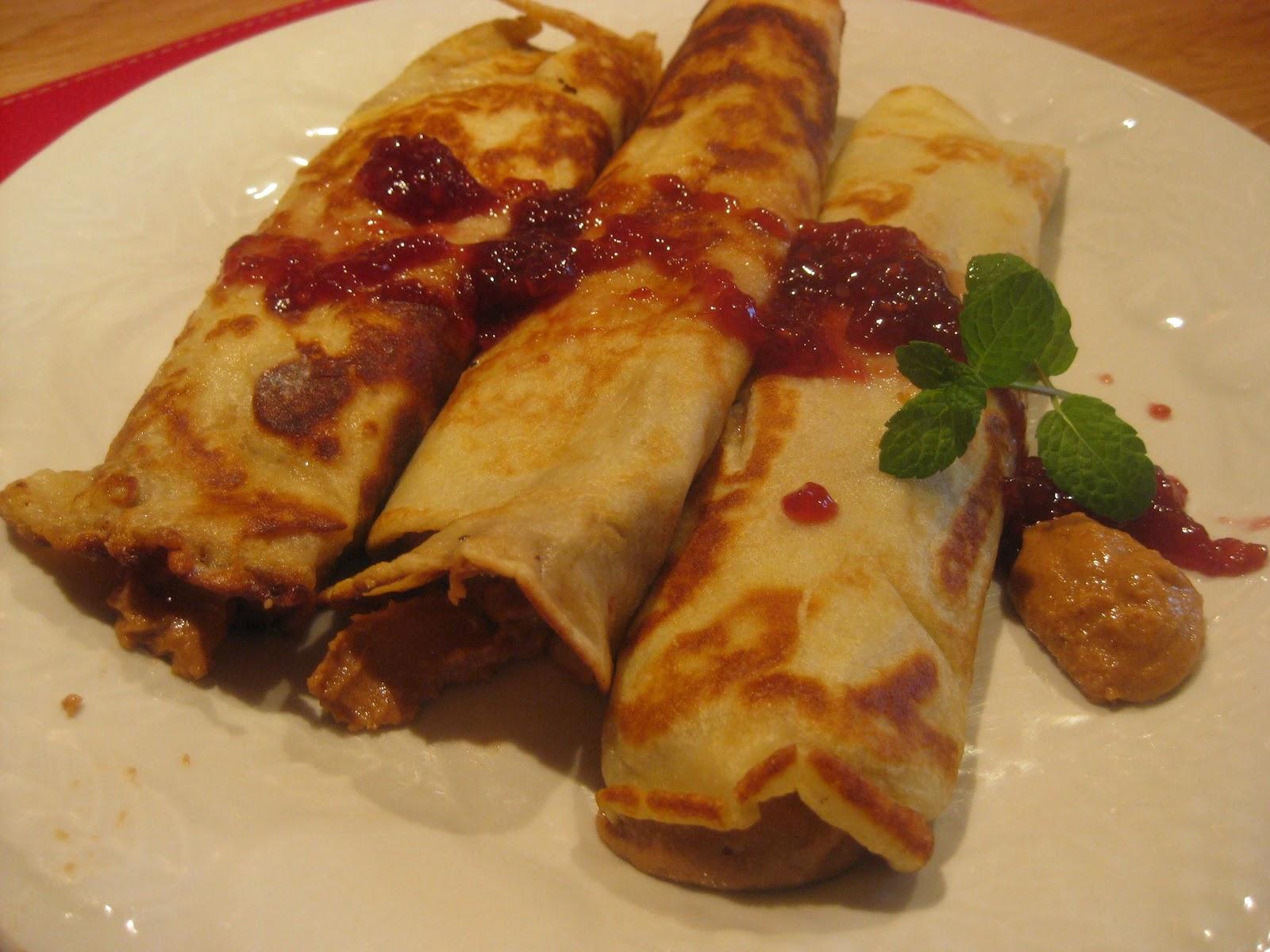Th Century Food Recipes