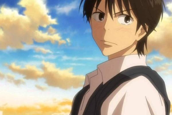 Os 10 Melhores Esposos dos Animes segundo os Japoneses.