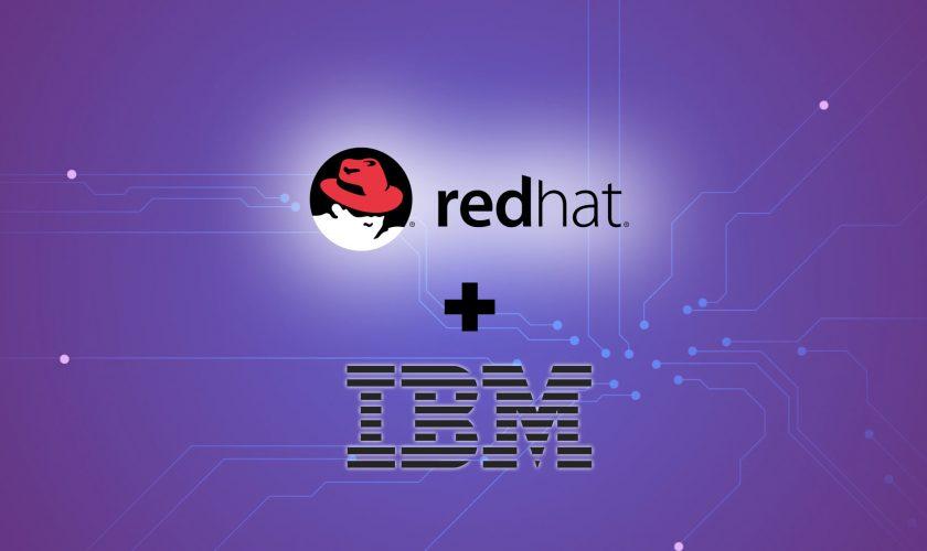 por qué ibm compra red hat