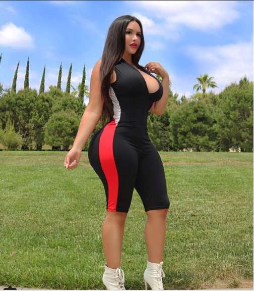 Im Engaged - Miss Peru Curvy Model Puts Fabolous On Impact For Supposedly Sliding Into Her -8498
